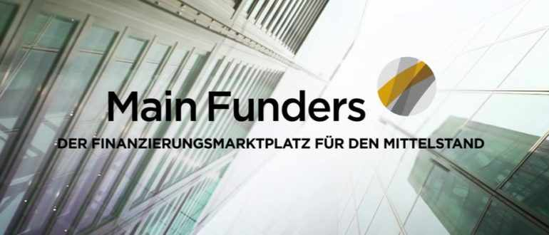 Main Funders, Commerzbank